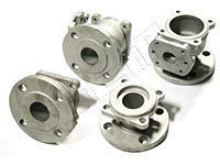 Investment casting parts 008