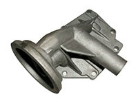 Investment casting parts 009
