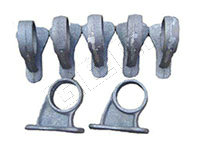Investment casting parts 010
